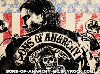 Les épisodes de Sons of Anarchy