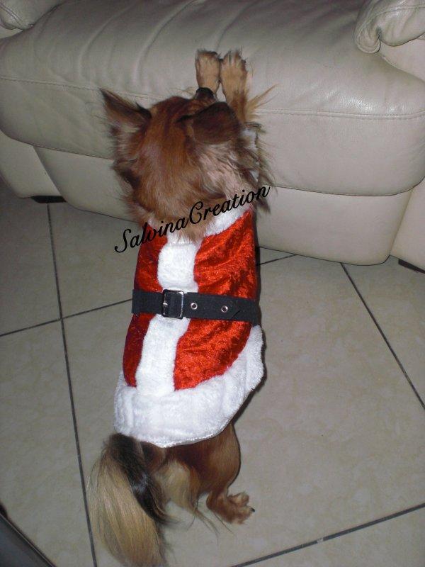 Joyeux de Noël !!