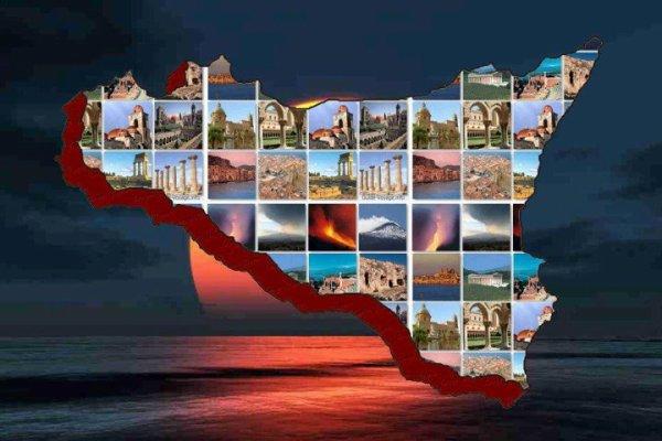 vacances en Sicile