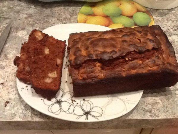 Un trop bon Cake