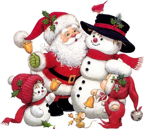 Tout pour la Noël