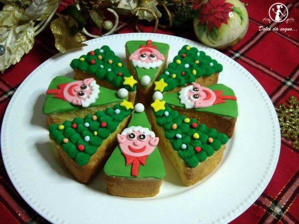 Gâteau de Noêl