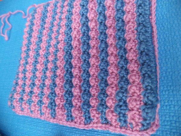 Porte crochet