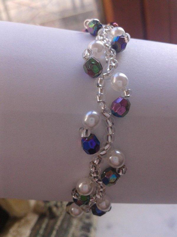 bracelet  perle (1)