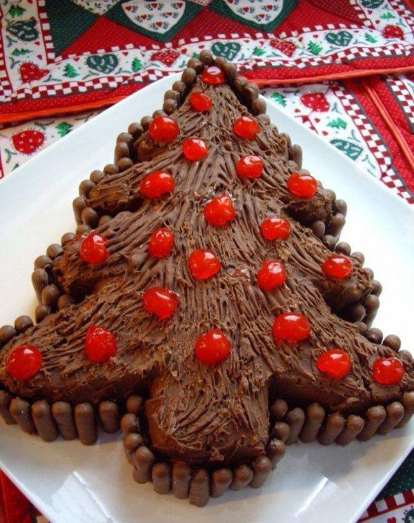 Idée délicieux  pour Noel