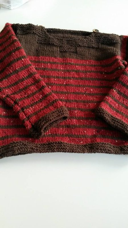 Des bijoux , tricot