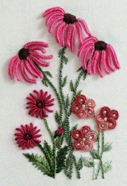 Fleurs.............