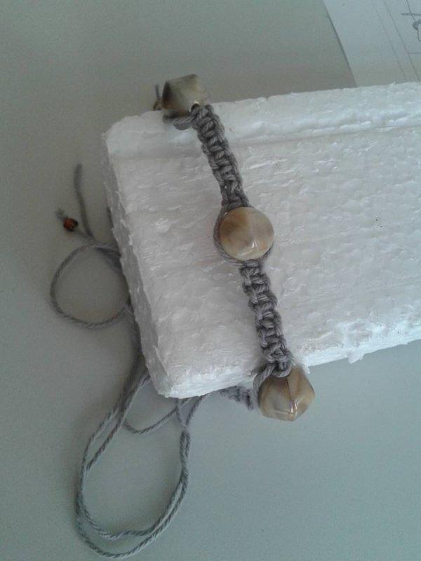 suite des bracelets