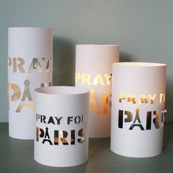 Prier pour la France