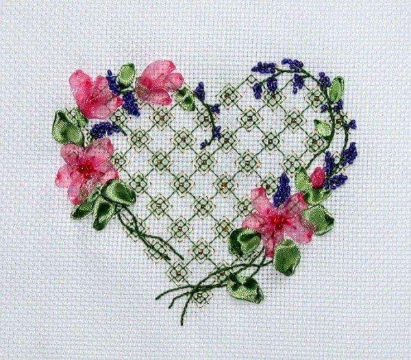 Variété des Coeurs