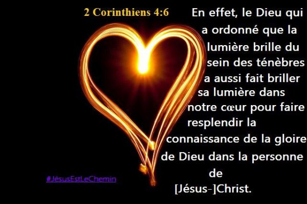 2 Corinthiens 4:2