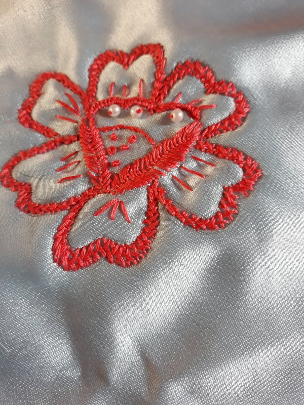 rose brode