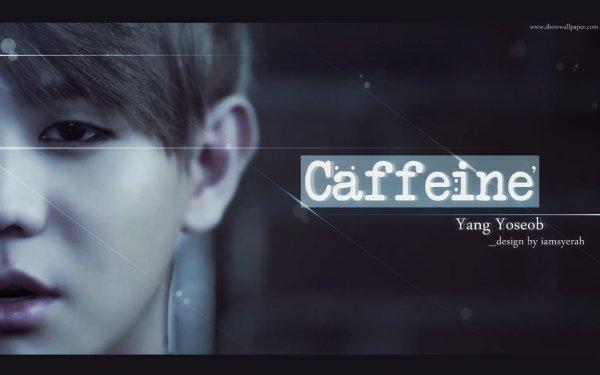 Yang Yo Seob - Caffeine