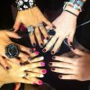 Les mains des LM :))