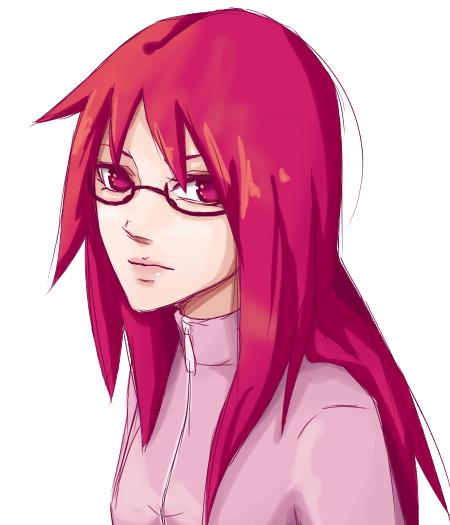 Histoire de Karin