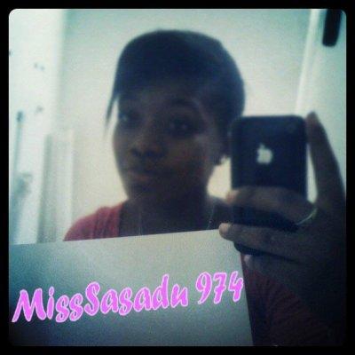 Misssasadu974 Fans