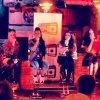 Les Little Mix au Big Top 40 chantant une version acoustic de Change Your Life et de Going Nowhere # : ♥ #Mixerement