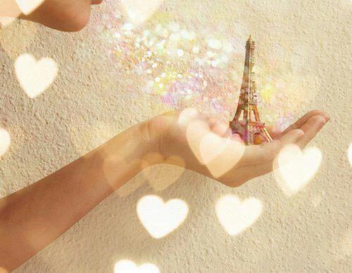 ¤ J'ai 2 Amours = Mon Pays & Paris x3 ^^ ¤