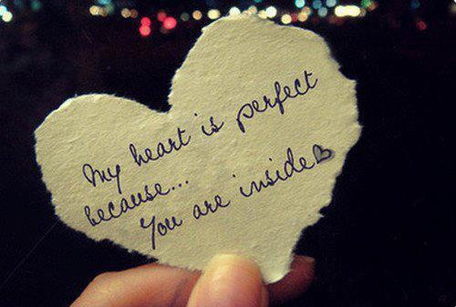L'amour est un jeu ou celui qui aime le plus est perdant.