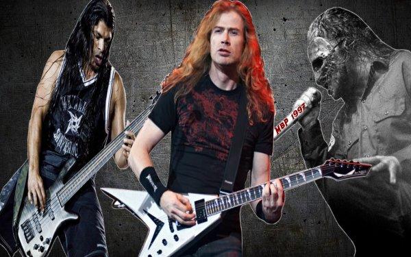 Le blog du Metal
