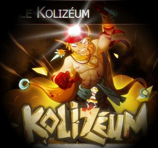 #Kolizéum