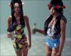 Twin Sister ;) Je vous présente Khaleesi & Irisa Namba ! (Non je ne suis pas morte j'ai juste déjà repris la fac) :3