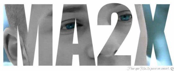 Ma2x-BlogFan fête ses 24 ans demain, pense à lui offrir un cadeau. Aujourd'hui à 22:00