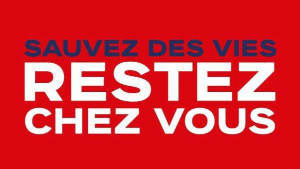 💊 RTL-TVI RESTE À LA MAISON