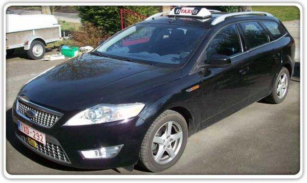 merci aux chauffeurs de taxi qui prenne ses risque pour nous