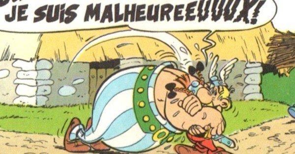 Albert Uderzo, le dessinateur d'Astérix, est mort