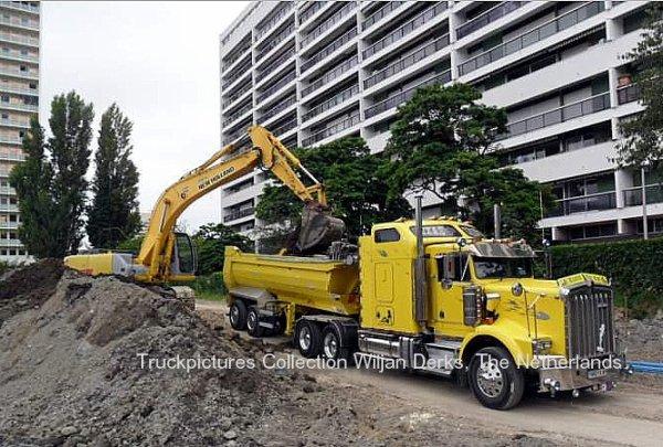 kenworth t800 bertrand gironde france american trucks camions us. Black Bedroom Furniture Sets. Home Design Ideas