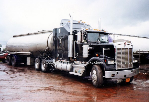 kenworth w900 france american trucks camions us. Black Bedroom Furniture Sets. Home Design Ideas