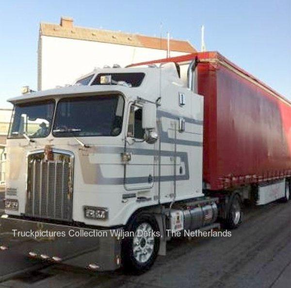 kenworth k100e bergdorf montsegur sur lauzon france american trucks camions us. Black Bedroom Furniture Sets. Home Design Ideas