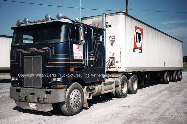MackMuppet's blog - Page 372 - American Trucks - Camions US