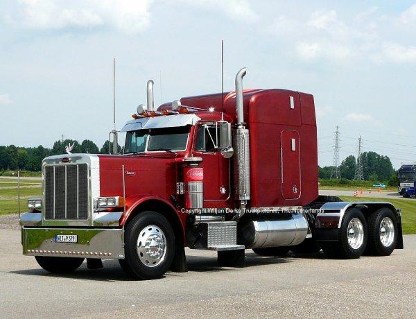 peterbilt 379 finkeldei germany american trucks. Black Bedroom Furniture Sets. Home Design Ideas