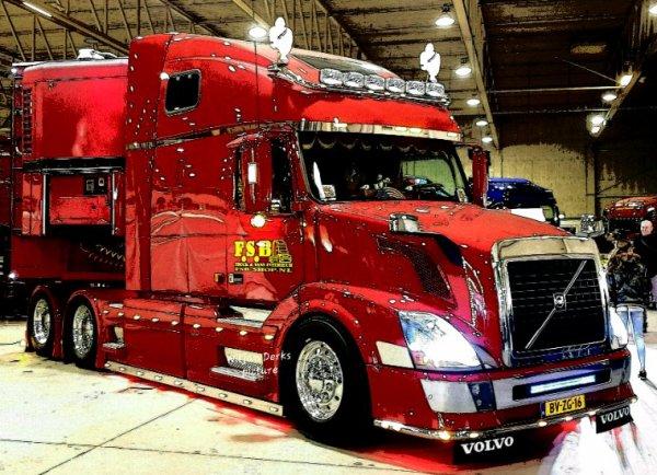 Mega Truck Festijn