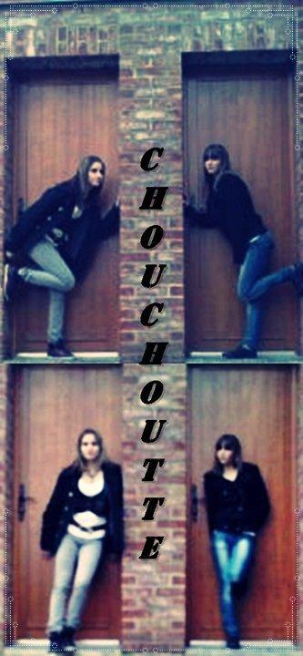 Chouchoutte  ♥