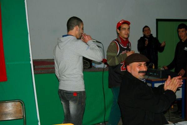 rojo & mosta zan9awa 2011