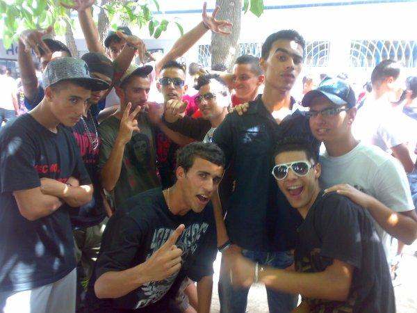 rap tetwani 2011
