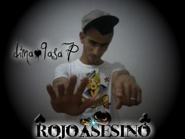 RojoAsEsInO DiMa 9aSa7 2011