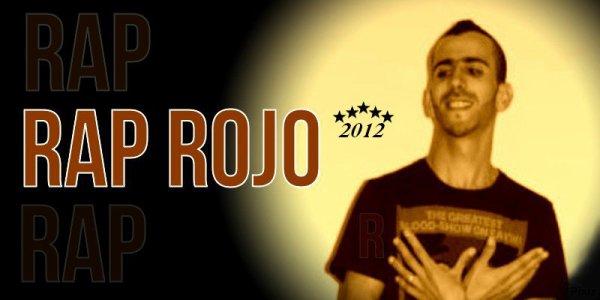 rap rojo mosiba 2012