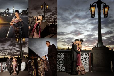 Indian Wedding photography By Melbourne Photographers