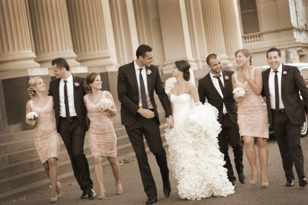 Perfect wedding Photography in Melbourne