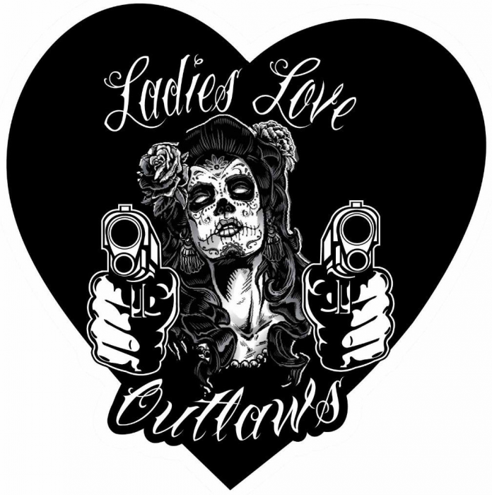 Lady Love Outlaws