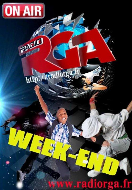 """Bonjour et bienvenue sur RGA, c est dimanche, et c est une journée Multi-mixe """"surprise"""". 1 mixe va demarer toute les 2h, a partir de 12h, alors bonne écoute à tous, et surtout, bon dimanche!? ➡ www.radiorga.fr www.radiorga.fr radiorga.fr"""