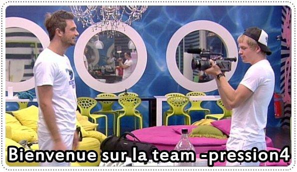 Bienvenue sur La-Team-Pression4.skyrock.com!