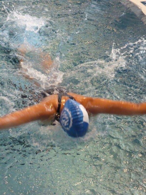 natation bien plus qu'un sport !!