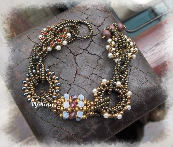 Bracelet Potpourri