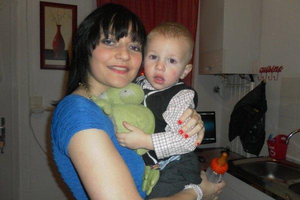 mon fils 22 mois