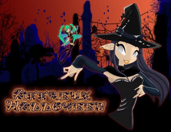 """N'oyeux Halloween """"MOUUUouuuuuHHAAAHAHAHHAhahahah"""" 2013"""